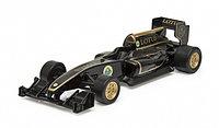 Машинка Lotus T125 М 1:34-39, Welly