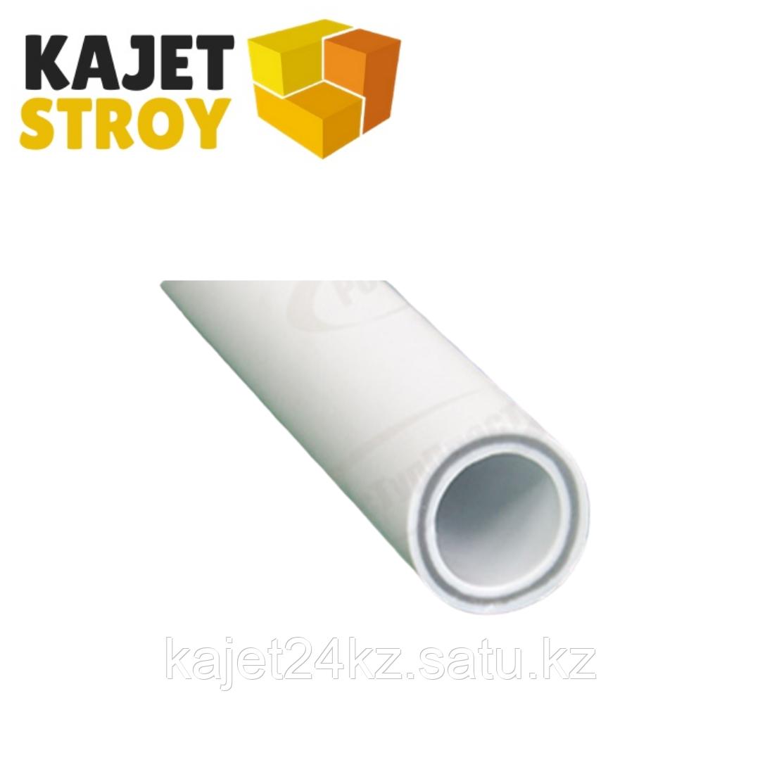 Труба 25*3,5 PN20 (стекловолокно) РТП (100)