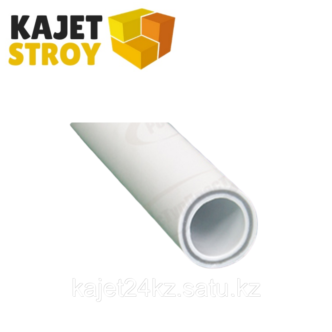 Труба 32*4,4 PN20 (стекловолокно) РТП (60)