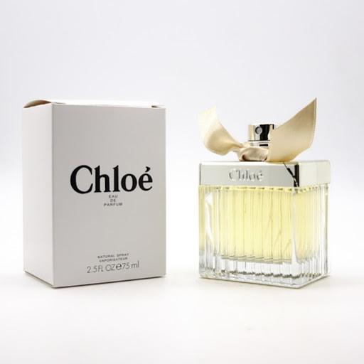 Chloe Eau de Parfum Tester 75ml