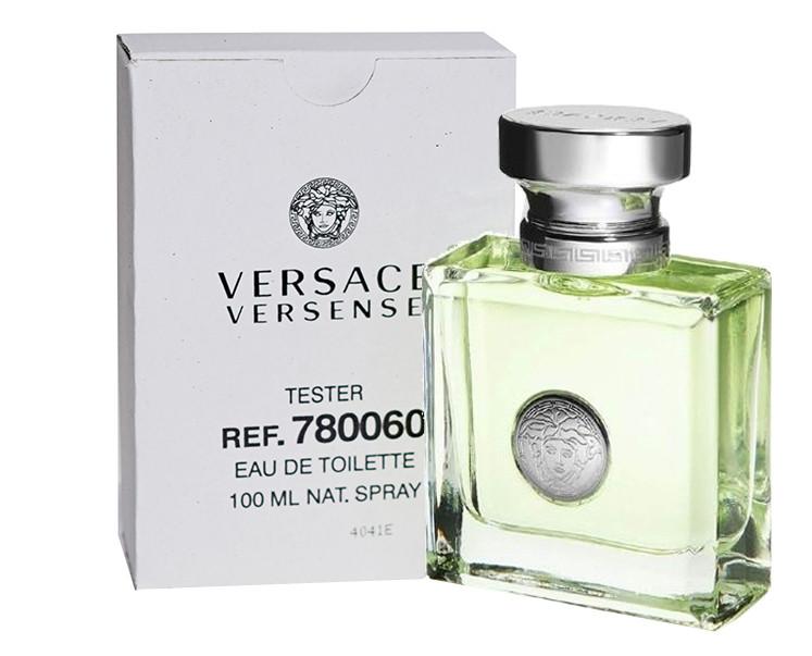 Versace Versense edt Tester 100ml
