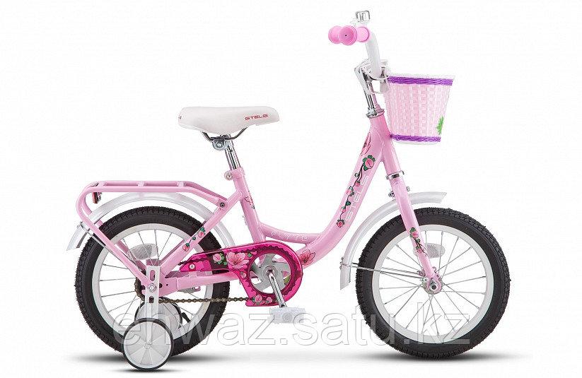 """Велосипед STELS Flyte 16"""" от 4 до 7 лет"""