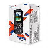 Мобильный телефон Texet TM-519R черный, фото 2