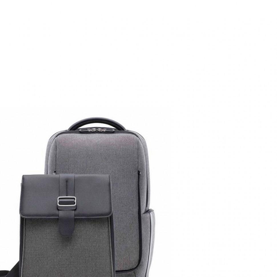Рюкзак, Xiaomi, Mi Fashion Commuter Backpack ZJB4118CN, Рюкзак/Сумка 405*300*140 мм, Сумка для документов