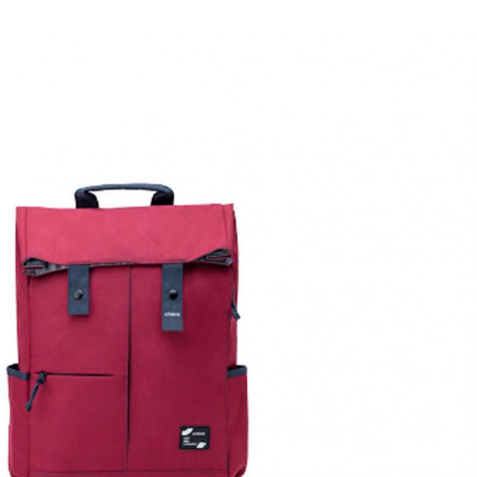 Рюкзак U'REVO College Leisure Backpack, Xiaomi, U'REVO 6970055349529, Рюкзак 280*120*440 мм, 13 литров, 600