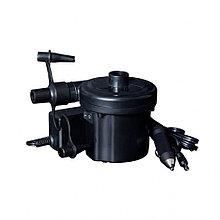 Насос электрический Sidewinder 12V AC/DC Air Pump (220В/12В), BESTWAY, 62076