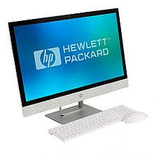 Моноблок мультимедийный HP Pavilion 24-r007ur (2MJ05EA) 23.8 FHD/Core i5 7400T 2.4 Ghz/8/1TB+SSD128/ Radeon