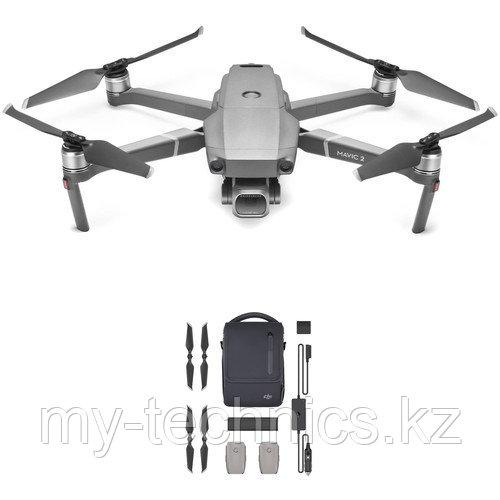Дрон DJI Mavic 2 Pro Fly More Kit