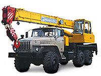 Запчасти для автокранов Ивановец, запчасти для автокрана КС-3574, КС-3577, КС-35714, КС-45717