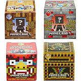Тематическая мини-фигурка Minecraft, МИКС, фото 2