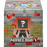 Тематическая мини-фигурка Minecraft, МИКС, фото 4