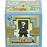 Тематическая мини-фигурка Minecraft, МИКС, фото 5