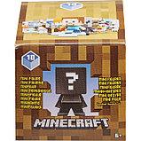 Тематическая мини-фигурка Minecraft, МИКС, фото 6