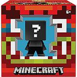 Тематическая мини-фигурка Minecraft, МИКС, фото 7