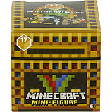Тематическая мини-фигурка Minecraft, МИКС, фото 9