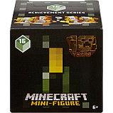 Тематическая мини-фигурка Minecraft, МИКС, фото 10