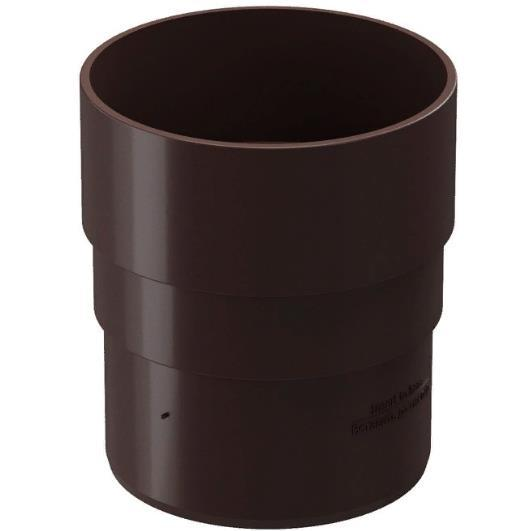 Муфта соединительная Дёке(Docke) 85 мм Коричневый