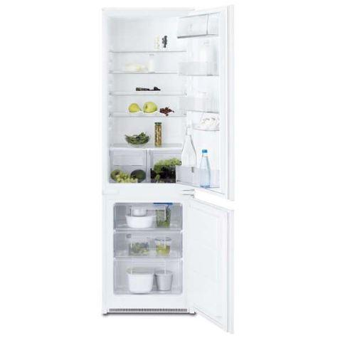 Встраиваемый холодильник Electrolux ENN92801BW