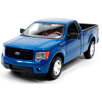 Машинка Ford F-150 М 1:34-39, Welly