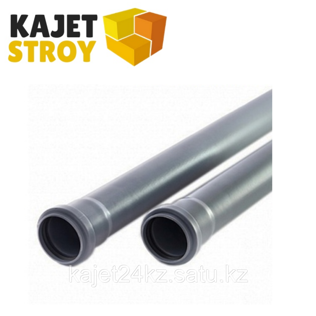 Труба канализационная Пиарком 110*2,2*250 мм (28/50)