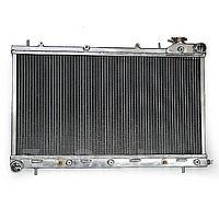Радиатор охлаждения Subaru Forester. SG