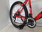 """Велосипед спортивный Galaxy ML150 рама 19"""". Рассрочка. Kaspi RED, фото 3"""