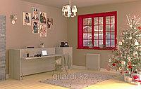 """Шкаф-кровать-стол трансформер """"Angelo"""" (ШКСГв), фото 1"""
