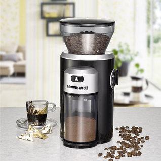 Кофемолки электрические