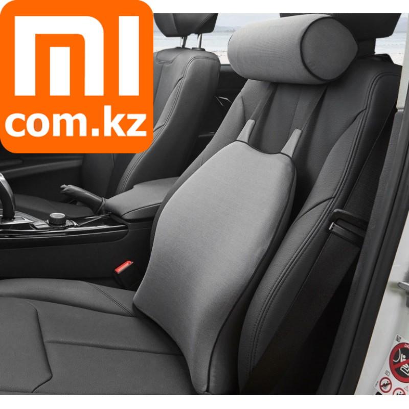 Автомобильные подушки ортопедические Xiaomi Mi Maiwei Neck Pillow Lumbar Suit. Оригинал Арт.6546