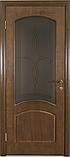 Межкомнатные шпонированные двери модель 111(Ржев), фото 10
