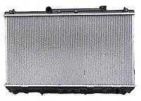 Радиатор охлаждения Toyota Camry. XV20