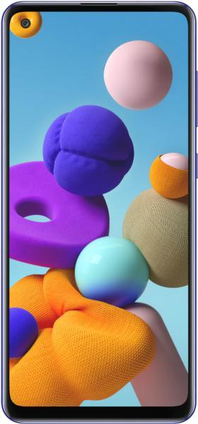 Samsung A21s 3/32Gb White