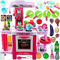 Детская кухня Kids Kitchen 008-938, фото 1