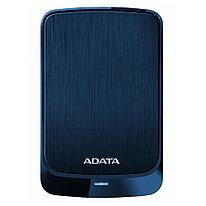 Внешний Жесткий диск HDD ADATA AHV320 2TB  AHV320-2TU31-CBL BLUE