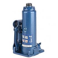 Домкрат гидравлический бутылочный, 2 т, H подъема 181-345 мм, в пластиковый кейс,е Stels