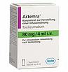 Актемра (тоцилизумаб)  400 мг/20 мл (Европа), фото 2