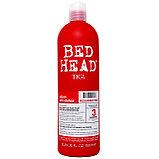 Шампунь для сильно поврежденных волос, уровень 3 - TIGI Bed Head Urban Anti+dotes Resurrection 970 мл., фото 2
