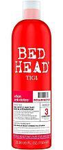 Кондиционер для сильно повреждённых волос, уровень 3 - TIGI Bed Head Urban Anti+dotes Resurrection 750 мл.