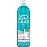 Увлажняющий шампунь TIGI Bed Head для сухих и поврежденных волос Recovery 970 мл., фото 2
