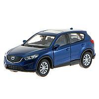 Машинка Mazda CX-5 М 1:34-39, Welly