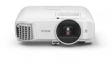 Epson V11H850040 Проектор EH-TW5400,  для дом. кино