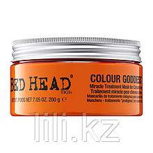 Маска для окрашенных волос TIGI BED HEAD Colour Goddess 200 мл.