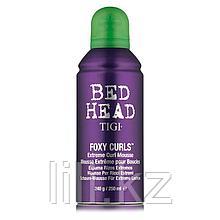 Мусс для создания эффекта вьющихся волос - Tigi Bed head foxy сurls extreme curl mousse 250 мл.