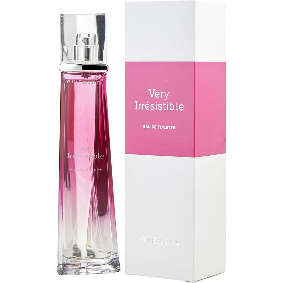 Givenchy Very Irresistible edt 50ml