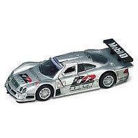 Машинка MB CLK-GTR М 1:34-39, Welly