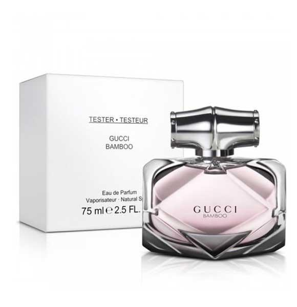 Gucci Bamboo edp Tester 75ml