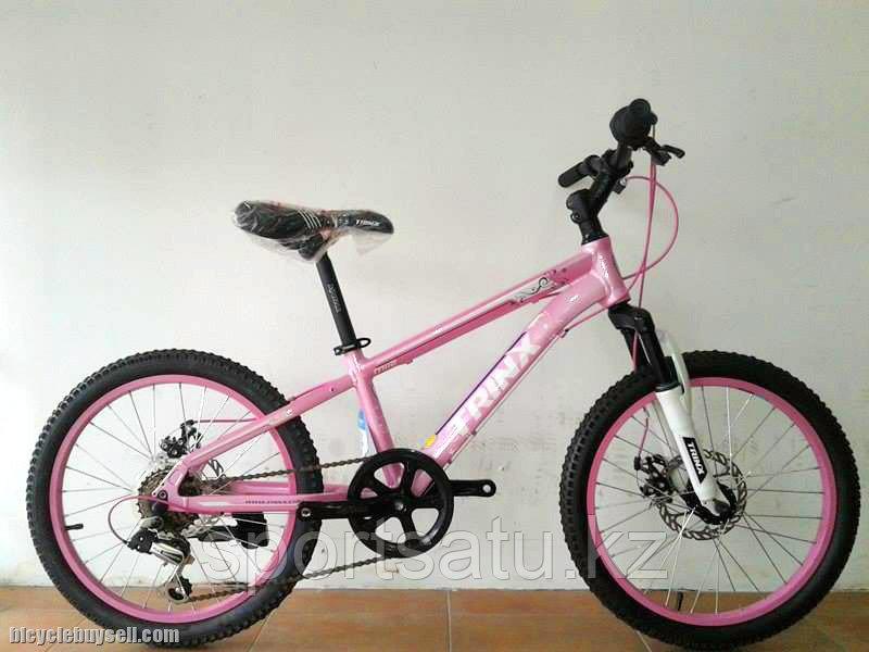 Велосипеды детский TRINX M112