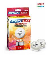 Теннисные мячи Start Line Standart 2