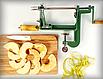 Apple Peeler - Слайсер для нарезки яблок, фруктов и овощей, фото 7