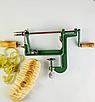 Apple Peeler - Слайсер для нарезки яблок, фруктов и овощей, фото 2